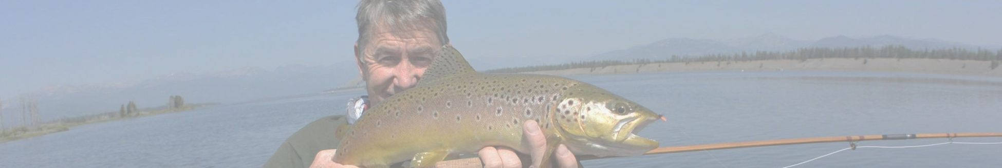 Peter Hayes Fly Fishing - Expect My Best